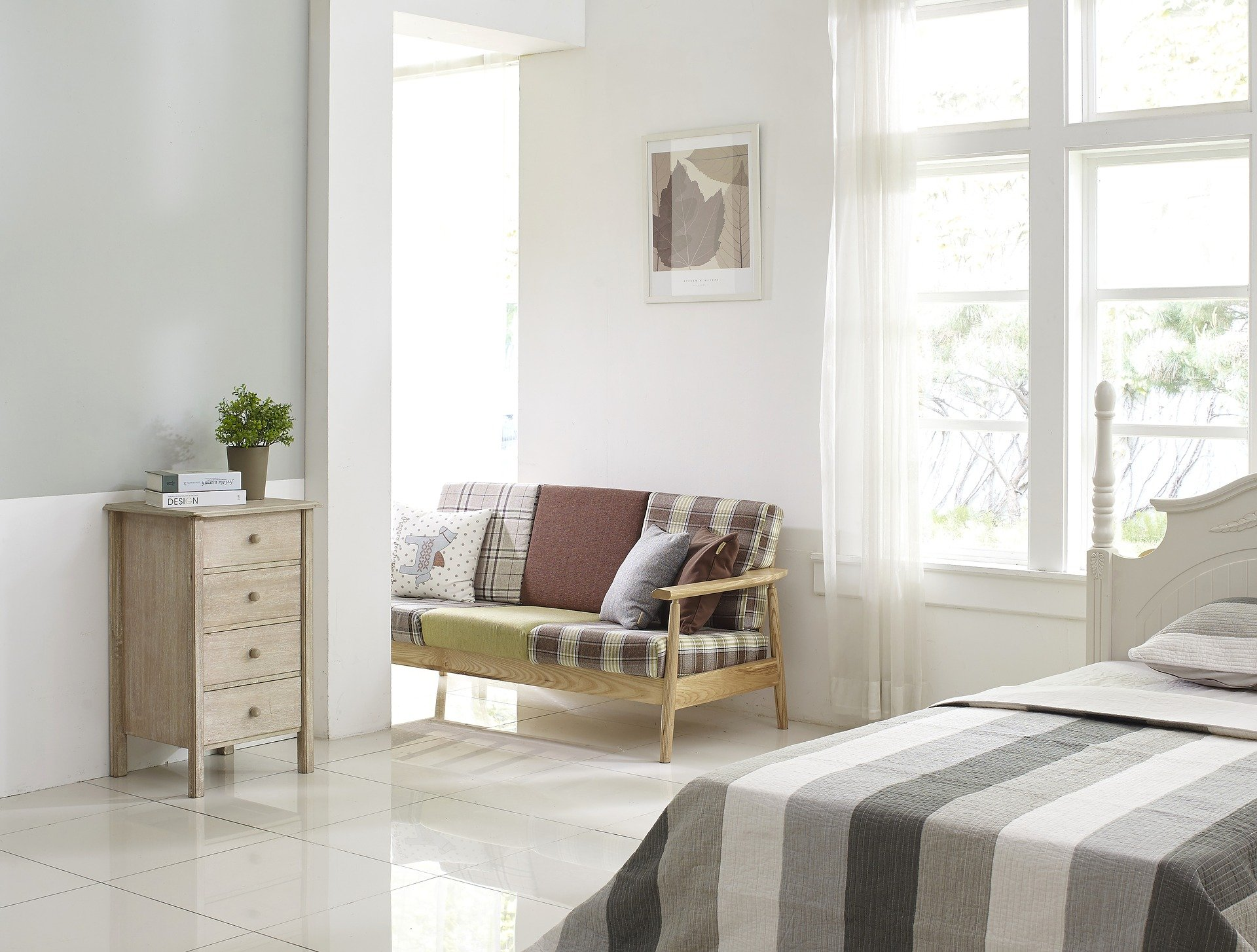 Comment aménager une chambre selon ses besoins ?